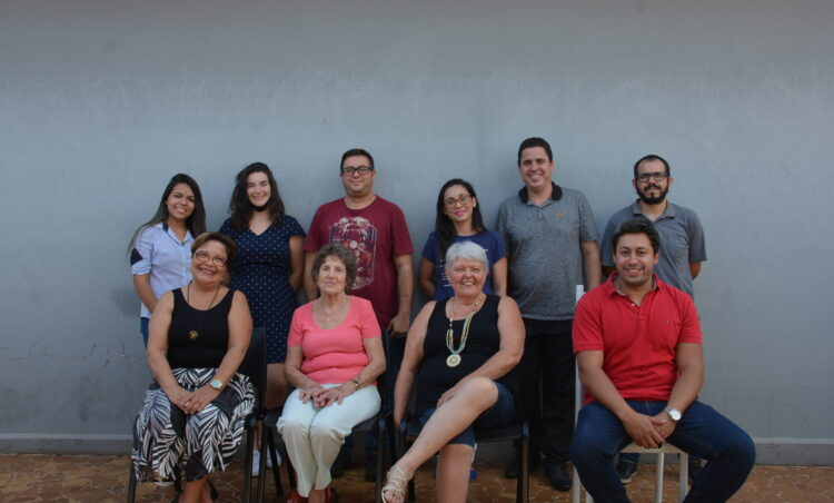 Conselheiros do IPREM-POSSE são empossados para o triênio 2020-23