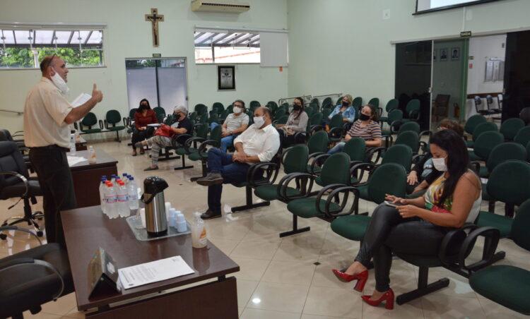 IPREM-POSSE reúne conselheiros para alinhamento de trabalho e apresentação dos resultados financeiros nos primeiros meses de 2021